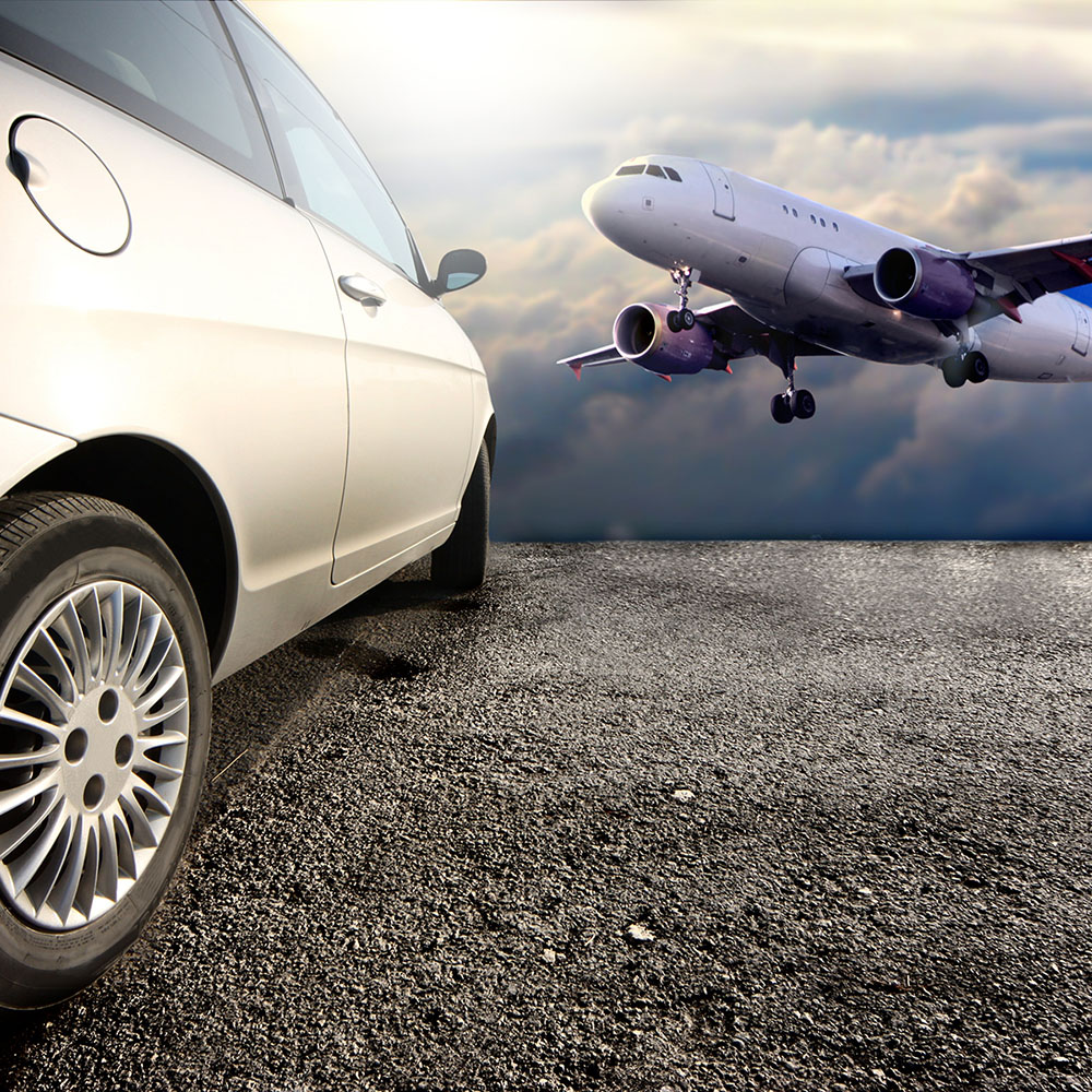 Automotive and Aerospace Supply Chain Software