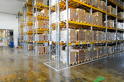 Warehouse Management Solution (WMS) - ASC SoftwareASC Software