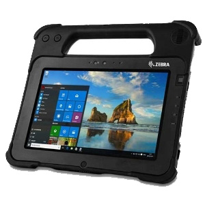 L10 Rugged Tablet